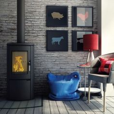 Rockbracken Stoves are suppliers of woodburning & solid fuel stoves in the UK. We have need installing stoves throughout Northern Ireland for over 20 years. Solid Fuel Stove, Black Tiles, Stove Fireplace, Gazebo, Shed, Home And Garden, Home Appliances, Living Room, Stoves