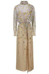 Livonia Maxi Dress By Unique