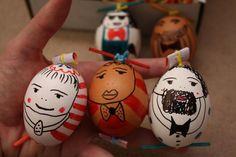 Také, osobné vajíčka / luludia » SAShE.sk - slovenský handmade dizajn