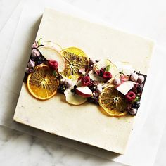 pana_chocolate @pana_chocolate Whole cake heaven...Instagram photo | Websta (Webstagram)