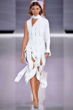 Ralph & Russo Spring/Summer 2018 Ready-To-Wear