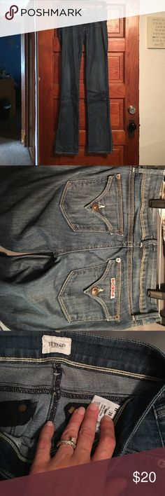 Hudson Skinny Jeans Hudson Skinny Jeans sz 28 Hudson Jeans Jeans Skinny