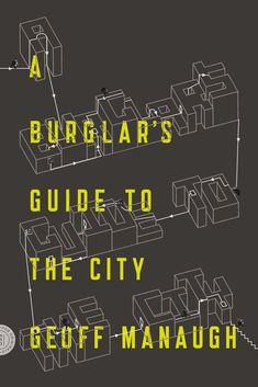 A burglar's guide_cvr_revised.indd