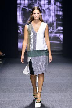 For.Me Elena Miro at Milan Fashion Week Spring 2014 - StyleBistro