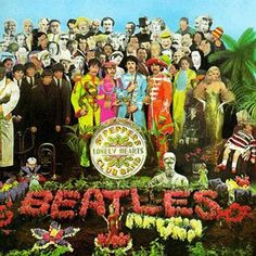 Sgt. Pepper's Lonely Hearts Club Band (2009 Stereo)