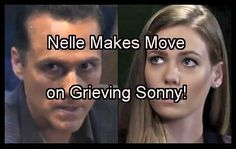 Fresh General Hospital (GH) spoilers reveal that Nelle Hayes (Chloe Lanier) will take advantage of the Morgan Corinthos (Bryan Craig) tragedy to work on Sonny