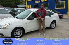 My Car Store Buy Here Pay Here Customer Review  Lee Martinez was EXTREMELY helpful in terms of explain which cars would be affordable for me and in giving his own personal insight as to what he would do in my situation.  jakai, https://deliverymaxx.com/DealerReviews.aspx?DealerCode=YOGM&ReviewId=49806  #Review #DeliveryMAXX #MyCarStoreBuyHerePayHere