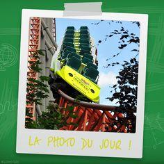 Expedition GeForce - Holiday Park (EU/DE) #expeditiongeforce #geforce #gforce #holidaypark #intamin #germany #deutschland #rollercoaster #montagnerusse #achterbahn #grandhuit #themepark #ecoasters #ecoaster #rollercoasters #amusement #amusementpark #thrill #fun #awesone #freizeitpark #photooftheday #picoftheday #travel #parc #attraction #parcattraction #coastersofinstagram #coaster #ride More on : http://blog.e-coasters.com -- www.e-coasters.com