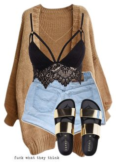 """Untitled #36"" by rosymamii on Polyvore featuring Club L"