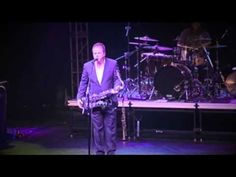 Euge Groove ~ 2013 live performance at the Aliante Casino, Las Vegas