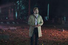Constantine TV Show Not Quite Dead, Yet…