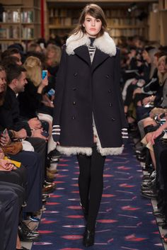 Sonia Rykiel Fall 2015 Ready-to-Wear - Collection - Gallery - Style.com