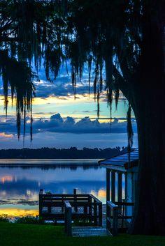 Lake Virgina, Winter Park, Florida