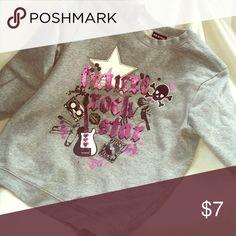 Warm Joe Boxer sweatshirt. Warm Joe Boxer sweatshirt Large 14/16 Shirts & Tops Sweatshirts & Hoodies