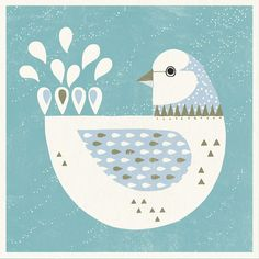 Nicola O'Byrne Illustration - Greetings Cards