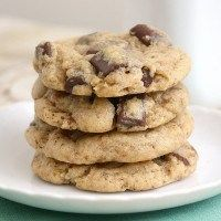 Javita Chocolate Chip Cookies