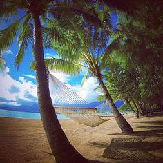 Secret Island, Oahu, Hawaii