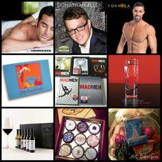 Confirmed Raffle Prizes - updated list www.scscmadholidaymixer.eventbrite.com