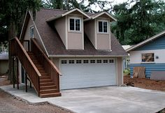 Tuff Sheds as Living Space? | Little House in the Valley