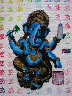 What yogi says: minute guide to Sanskrit Yoga Terms, Wanderlust Yoga, Yoga Thoughts, Losing My Religion, Best Graffiti, Gemini And Libra, Lord Ganesha, Ganesha Art, Lord Shiva