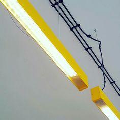 @stacjagrochow-> przyjazne bistro pełne światła i żywych kolorów Utility Pole
