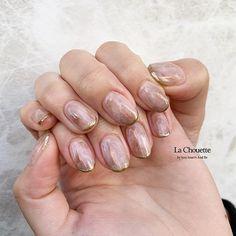Pin by lilitarnoczi on nails Classy Nails, Cute Nails, Pretty Nails, Fabulous Nails, Perfect Nails, Shellac Nails, Acrylic Nails, Nails Only, Minimalist Nails