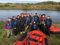 River Severn, Magnet Fishing, Before Running, Float Trip, Down The River, Canoe And Kayak, Group Activities, Health And Safety, Rafting