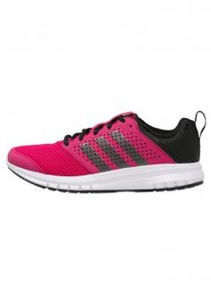 491fd87b961b adidas Performance - MADORU - Chaussures de running avec amorti - bold  pink night metallic