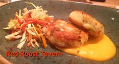 The Food Hussy!: Food Hussy Restaurant Review: Red Roost Tavern at the Hyatt Regency