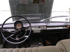 Simca 1300 / 1963