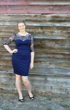 Summer dress patterns vogue 8766