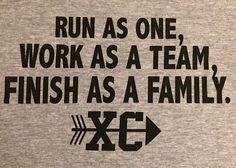 for the xc shirts next year my senior year