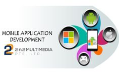 Mobile Application development Singapore | Software Development