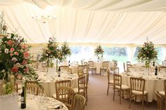 Image result for autumn wedding markque