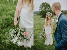 Danish-Estonian wedding held in a beautiful Vihula manor, Estonia.   …