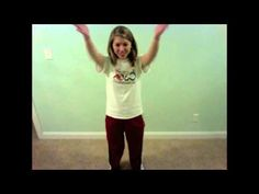 Mighty to Save - Dance Tutorial