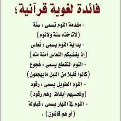 قاعدة لغوية قرآنية