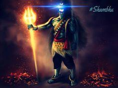 Bhole Nath, Indian God, Shiv Shankar, Shiv Shambu, Smoke Cannabis, Shankar, Mahadev, God Of Destruction.