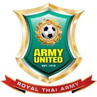 Army United F. Royal Thai Army, Bangkok Thailand, Asia, Premier League, Team Logo, Squad, Soccer, Profile, The Unit
