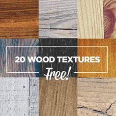 20 FREE high-res wood textures, download here: http://freegoodiesfordesigners.blogspot.se/2014/07/freebie-20-high-res-wood-textures.html #free #freetextures #freepattern #wood #texture #textures #high-res #hr #woodtextures #pattern #big