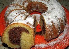 NapadyNavody.sk | 26 najlepších receptov na bábovky, na ktorých si pochutnáte Toffee Bars, Bunt Cakes, Czech Recipes, No Bake Cake, Bagel, Doughnut, Bread Recipes, Sweet Recipes, Muffin