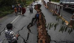 1,200 killed in Nepal quake, deadly avalanche on Everest