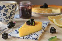 Torta morbida ricotta limone dolce al cucchiaio vacile morbida golosa semplice facile ricetta cucinare bambini dessert fresco Statusmamma Giallozafferano