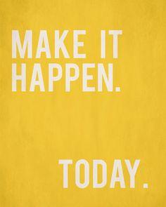 make it happen - Google Search
