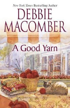 """In the mood for some light summer reading? If you haven't discovered """"The Blossom Street Series"""" by Debbie Macomber, I suggest you check the. Best Books To Read, I Love Books, Great Books, My Books, Debbie Macomber, Blossom Street Series, Sherlock Holmes, Youre My Person, Reading Challenge"""