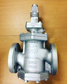 Another TLV COSR-16 Pressure Reducing Valve going out to customers - buy now online: http://www.valvesonline.co.uk/tlv-cosr-cast-iron-flanged-pressure-reducing-valve.html #tlv #cosr #cosr16 #pressurereducingvalve #steam #valve #engineering #flanged