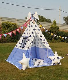 Play Tents, Kids Tents, Teepee Kids, Teepee Tent, Tent House For Kids, House Tent, Girls Tent, Childrens Tent, Tent Sale