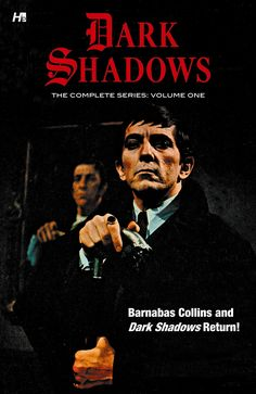 images of dark shadows tv show | ... of gold key comics television tie in of the legendary supernatural