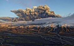 Volcanic ash cloud: British attempts to pronounce Eyjafjallajökull causes hilarity in Iceland :-)