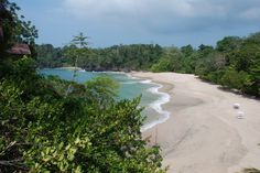 Paradise Found! - The Pearl Islands, Panama Want to go? Contact us. 877-784-5400